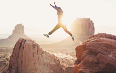 Erfolgreich werden – mit diesen 6 Eigenschaften gelingt es